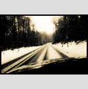 Frank Titze, Ulm/Germany - No. 1055 : Low-End Device - Winter Forest Drive II - 947x640 Pixel - 202 kB