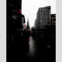 Frank Titze, Ulm/Germany - No. 1079 : Rect 5:4 I - Red Shopping - 512x640 Pixel - 66 kB