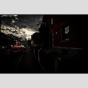 Frank Titze, Ulm/Germany - No. 1100 : Ulm North - East Town Street - 953x640 Pixel - 125 kB
