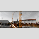 Frank Titze, Ulm/Germany - No. 1211 : Cine 2.35:1 I - Neu-Ulm Construction I - 960x413 Pixel - 347 kB