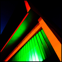 Frank Titze, Ulm/Germany - No. 1443 : Y 2013-10 - Night Colors II - 640x640 Pixel - 339 kB
