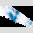 Frank Titze, Ulm/Germany - No. 1576 : Ulm North - Blue White Sky - 959x640 Pixel - 236 kB