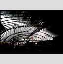 Frank Titze, Ulm/Germany - No. 1627 : Film 3:2 III - Main Station Hall I - 947x640 Pixel - 441 kB