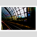 Frank Titze, Ulm/Germany - No. 1630 : Non Common I - Main Station Hall IV - 922x640 Pixel - 566 kB