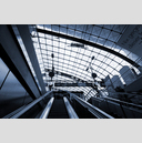 Frank Titze, Ulm/Germany - No. 1632 : Film 3:2 III - Main Station Hall VI - 959x640 Pixel - 633 kB