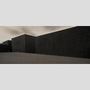Frank Titze, Ulm/Germany - No. 1662 : Cine 2.35:1 I - Wall of Stelae - 960x408 Pixel - 382 kB