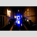 Frank Titze, Ulm/Germany - No. 1726 : Film 3:2 III - Blue Gate - 959x640 Pixel - 560 kB