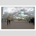 Frank Titze, Ulm/Germany - No. 1887 : Non Common II - Alexanderplatz East I - 922x640 Pixel - 338 kB