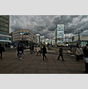 Frank Titze, Ulm/Germany - No. 1888 : Film 3:2 III - Alexanderplatz East II - 959x640 Pixel - 587 kB