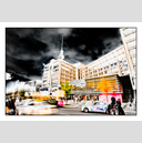 Frank Titze, Ulm/Germany - No. 1889 : Non Common II - Alexanderplatz East III - 922x640 Pixel - 519 kB