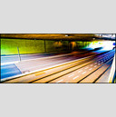 Frank Titze, Ulm/Germany - No. 190 : Cine 2.35:1 I - Colored Underpass - 960x413 Pixel - 293 kB