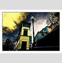 Frank Titze, Ulm/Germany - No. 1952 : Non Common II - Street Lamp - 922x640 Pixel - 558 kB
