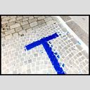 Frank Titze, Ulm/Germany - No. 1954 : Y 2014-03 - Blue T - 947x640 Pixel - 739 kB