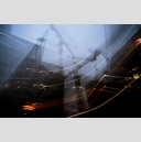 Frank Titze, Ulm/Germany - No. 1964 : Ulm Center - Crane Dance II - 959x640 Pixel - 349 kB