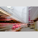 Frank Titze, Ulm/Germany - No. 1974 : Ulm Center - Traffic Passing By - 959x640 Pixel - 552 kB