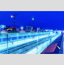 Frank Titze, Ulm/Germany - No. 2065 : Y 2014-04 - Blue Station - 959x640 Pixel - 740 kB