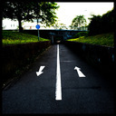 Frank Titze, Ulm/Germany - No. 238 : Y 2012-07 - Two Way - 640x640 Pixel - 207 kB