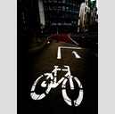 Frank Titze, Ulm/Germany - No. 2434 : Non Common II - White Bike - 457x640 Pixel - 290 kB