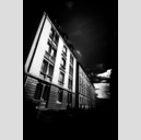 Frank Titze, Ulm/Germany - No. 2453 : Ulm North - Northern light in Street - 433x640 Pixel - 119 kB