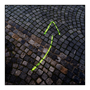 Frank Titze, Ulm/Germany - No. 2560 : Y 2014-11 - Take the Curve - 640x640 Pixel - 533 kB