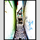 Frank Titze, Ulm/Germany - No. 262 : Pola 600 I - Gateway - 526x640 Pixel - 183 kB