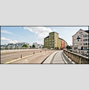 Frank Titze, Ulm/Germany - No. 265 : Y 2012-08 - City Gate - 960x413 Pixel - 183 kB