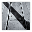 Frank Titze, Ulm/Germany - No. 2668 : Square 1:1 II - Shadow of Decision 29 - 640x640 Pixel - 357 kB