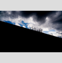 Frank Titze, Ulm/Germany - No. 2798 : Y 2015-01 - Skyline of Crosses - 959x640 Pixel - 199 kB