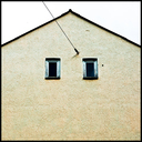 Frank Titze, Ulm/Germany - No. 2854 : Square 1:1 II - Two Eyes - 640x640 Pixel - 532 kB