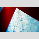 Frank Titze, Ulm/Germany - No. 2859 : Y 2015-02 - Blue on White with Red III - 959x640 Pixel - 529 kB