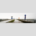 Frank Titze, Ulm/Germany - No. 2919 : Y 2015-03 - Parking on the Dike - 960x270 Pixel - 170 kB