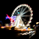 Frank Titze, Ulm/Germany - No. 2980 : Y 2015-03 - Big Wheel Amsterdam - 640x640 Pixel - 302 kB