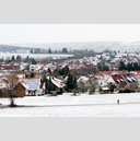 Frank Titze, Ulm/Germany - No. 3202 : Film 3:2 VI - Snow on Roofs - 959x640 Pixel - 637 kB