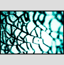 Frank Titze, Ulm/Germany - No. 3260 : Y 2015-06 - Cyan Glass II - 947x640 Pixel - 738 kB