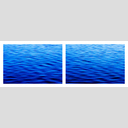Frank Titze, Ulm/Germany - No. 3385 : Non Common II - Deep Blue - 960x344 Pixel - 328 kB