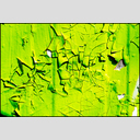 Frank Titze, Ulm/Germany - No. 3473 : Film 3:2 VI - Green Paint I - 955x640 Pixel - 1026 kB