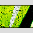 Frank Titze, Ulm/Germany - No. 3474 : Film 3:2 VI - Green Paint II - 955x640 Pixel - 873 kB