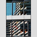 Frank Titze, Ulm/Germany - No. 3626 : Non Common II - Mirroring Donau Center II - 430x640 Pixel - 286 kB