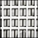 Frank Titze, Ulm/Germany - No. 3724 : Square 1:1 III - Money Building Sqare - 640x640 Pixel - 287 kB