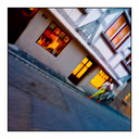 Frank Titze, Ulm/Germany - No. 376 : Square 1:1 I - Through the Streets II - 640x640 Pixel - 151 kB