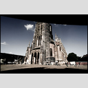Frank Titze, Ulm/Germany - No. 3791 : Film 3:2 VII - Minster Cut I - 953x640 Pixel - 475 kB