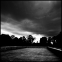 Frank Titze, Ulm/Germany - No. 3841 : Square 1:1 III - Before the Rain - 640x640 Pixel - 168 kB