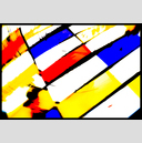 Frank Titze, Ulm/Germany - No. 3938 : Film 3:2 VII - Moving Mondrian - 947x640 Pixel - 347 kB
