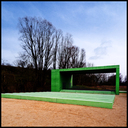 Frank Titze, Ulm/Germany - No. 4126 : Square 1:1 III - Empty III - 640x640 Pixel - 446 kB