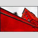 Frank Titze, Ulm/Germany - No. 4137 : Film 3:2 VII - Red Teeth I - 953x640 Pixel - 868 kB