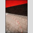 Frank Titze, Ulm/Germany - No. 4140 : Non Common II - Caution Tape I - 430x640 Pixel - 439 kB