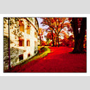 Frank Titze, Ulm/Germany - No. 416 : Fortress of Ulm - Red Green - 922x640 Pixel - 354 kB