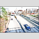 Frank Titze, Ulm/Germany - No. 4178 : Film 3:2 VII - View from the Bridge I - 955x640 Pixel - 886 kB
