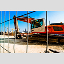 Frank Titze, Ulm/Germany - No. 4183 : Ulm West - Minister under Construction - 959x640 Pixel - 816 kB