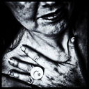Frank Titze, Ulm/Germany - No. 4309 : Woman A. - Ring II - 640x640 Pixel - 328 kB